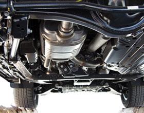 Under Vehicle